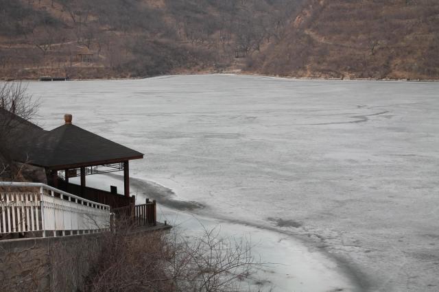 huanghua lake