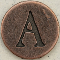 The Wonderful Letter A
