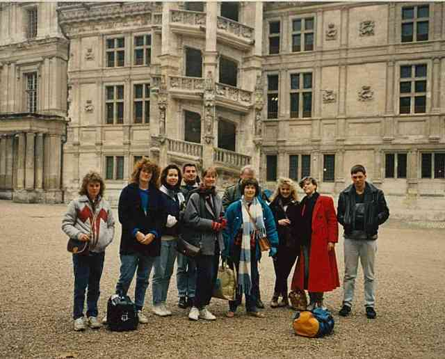 Group in Blois1