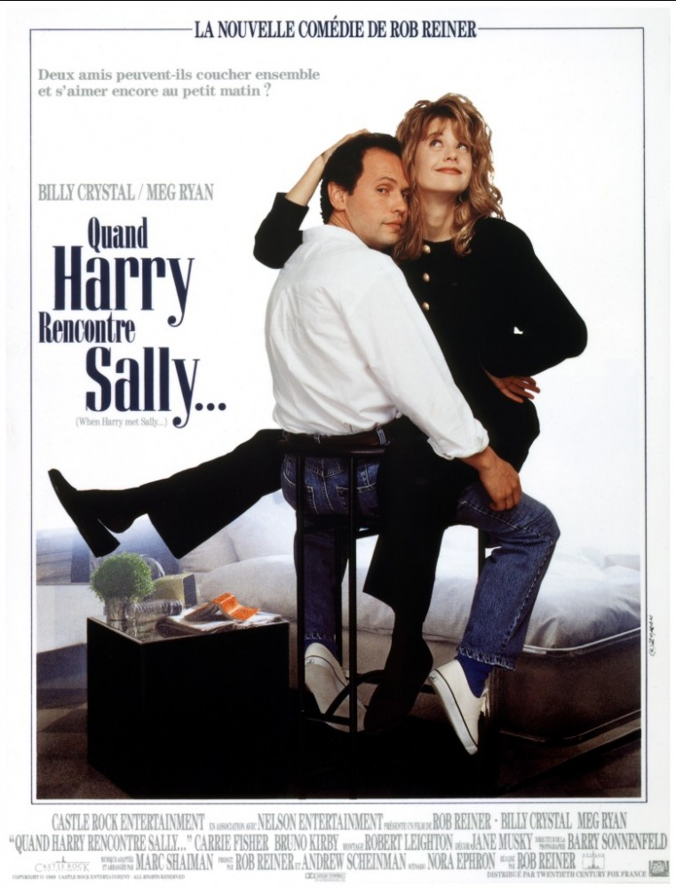 Quand harry rencontre sally streaming