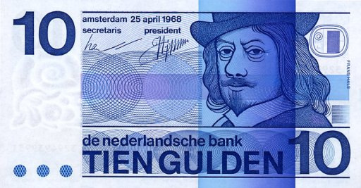 Dutch funny money