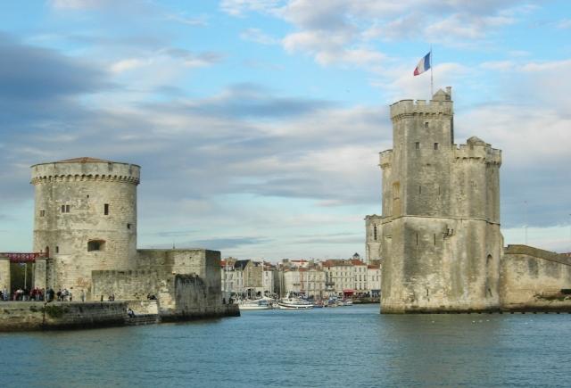 La Rochelle - Old Port
