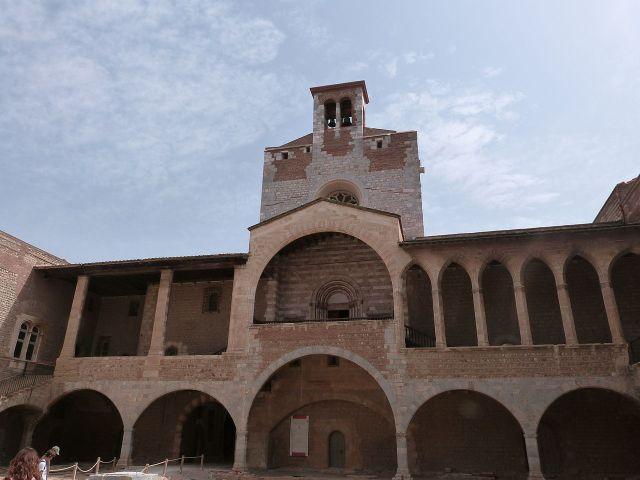 Palace of Kings of Majorca - Perpignan