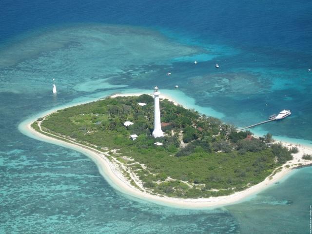 Amédée Island