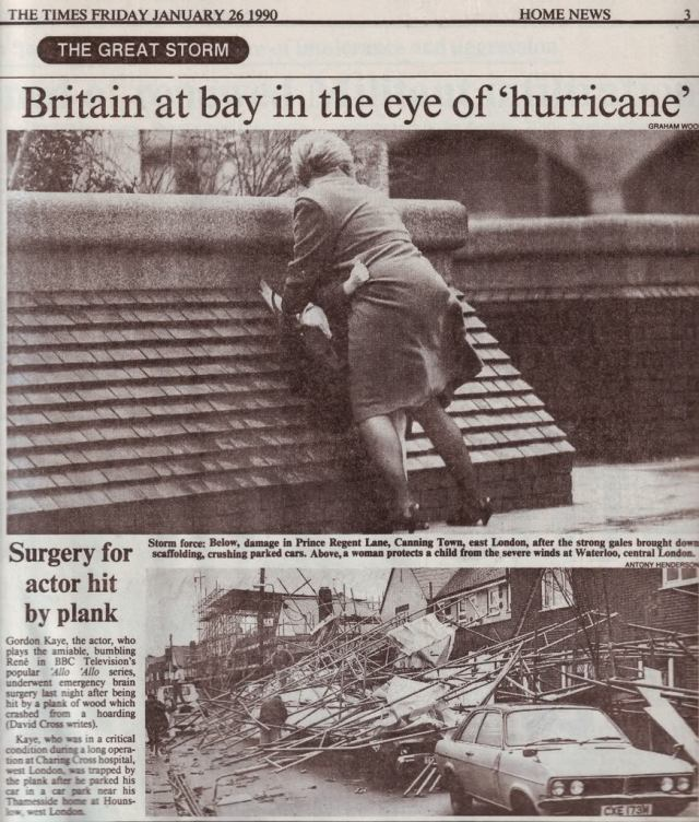 The Times - 26 January 1990