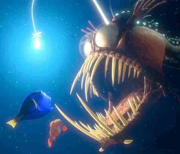 Angler Fish - Neno version